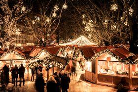 Norden Weihnachtsmarkt 2019.Weihnachtsmarkt Kiel Kiel Sailing City